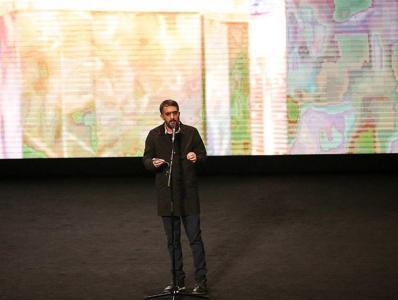 مداحی پویانفر برای یمن در جشنواره مقاومت + فیلم