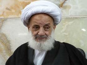 کلیپ/سخنرانی آیت الله مجتهدی در مقام حضرت عبدالعظیم علیه السلام