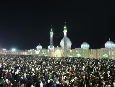 برنامه مسجد مقدس جمکران در روزهای پایانی هفته
