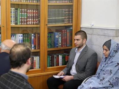صوت قرآن در دوران کما،جوان ایتالیایی را مسلمان کرد