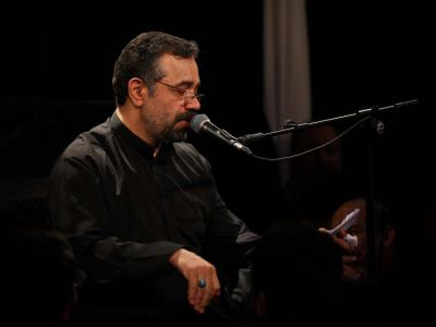 محمود کریمی؛حیدر حیدر، اوّل و آخر حیدر