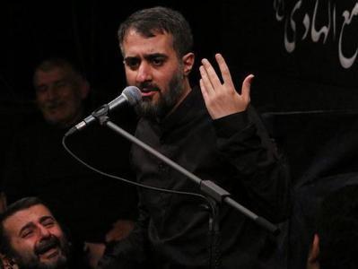 محمد حسین پویانفر؛ نیاوردی اصلاً بدیمو به روم