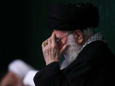 برنامه مراسم عزاداری در حسینیه امام خمینی(ره)