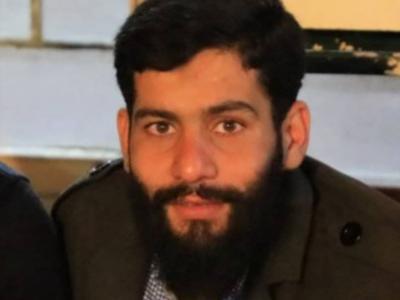 شهید ذاکر اهل بیت(ع) در حمله تروریستی سیستان و بلوچستان + فیلم