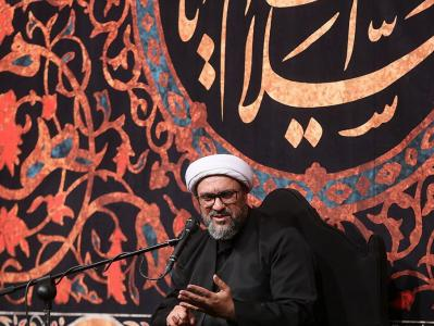 حجت الاسلام صراف: نماز بدون دعا بالا نمیرود