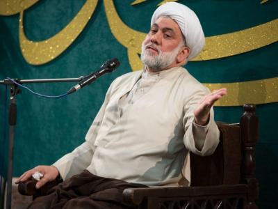 حجت الاسلام ریاضت: کسی که گمشده دارد خواب و خوراک ندارد