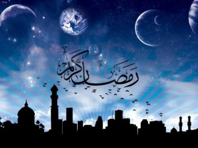 نماز شب هفدهم ماه مبارک رمضان