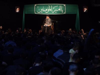 حجتالاسلام خاموشی:  ابزار دفع نیت شیطانی و به دنیا چسبیدن، یاد مرگ است