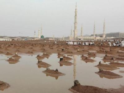بقیع؛ سیاسی ترین قبرستان جهان اسلام/ وهابیان در تخریب بارگاه کدام پیامبر ناکام ماندند؟