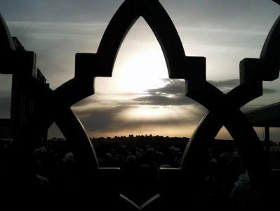 جنایات وهابیت، مظلومیت و حقانیت اهل بیت(ع) را به جهان نشان میدهد
