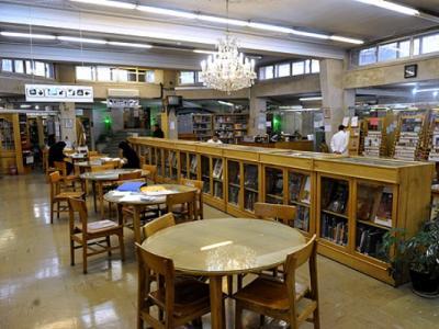 کتابخانه حسینیه ارشاد میزبان دو نمایشگاه قرآنی