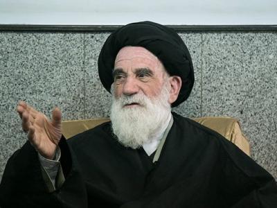 آیتالله میردامادی:دهه کرامت از افتخارات جمهوری اسلامی است