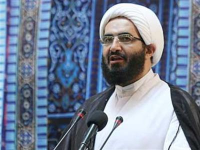 «نماز جمعه» گردهمایی هفتگی حزب الله است