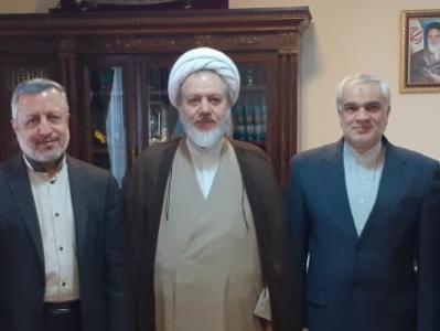 حضور زایران ایرانی در روز عرفه تسهیل شود