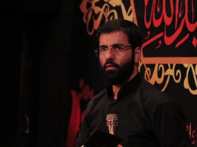 صوت/حسین سیب سرخی؛ آقای سامرا