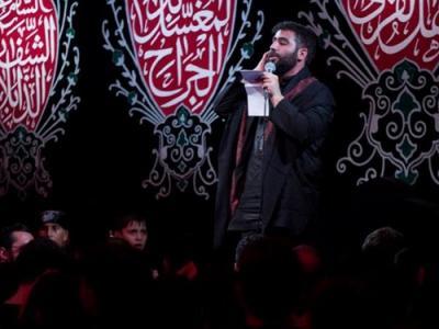 صوت /حسین طاهری؛بابا چی بگم آخه، دردام یکی دوتا نیست
