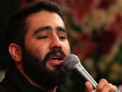 برگزاری هیأت هفتگی حسین طاهری در فضای مجازی
