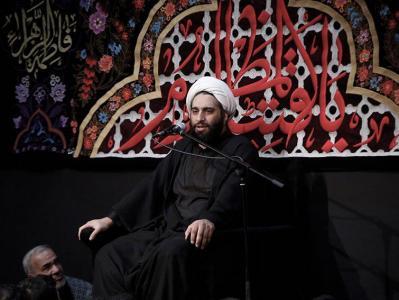 شیعیان باید به یکدیگر عشق بورزند