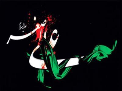 مادرانهای از زبان حضرت رباب (س) به کوچکترین سرباز امام حسین علیه السلام