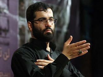 صوت/حسین سیب سرخی: