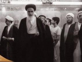 روایتی از تشرف امام خمینی (ره) به زیارت کربلا در اربعین