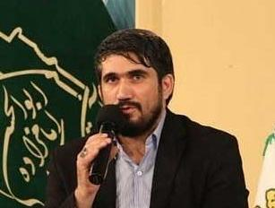 صوت/محمدباقر منصوری:دفن اولدی حسن سنده.