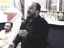 فیلم/سید طالع باکویی:در کل جهان یار و مددکار حسین است.