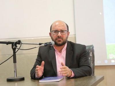 مراسم رونمایی،معرفی و نقد کتاب قرآن بسندگی تالیف دکتر حسین محمدی فام