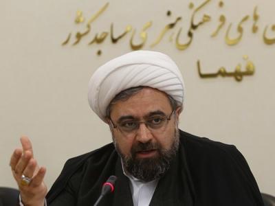 برنامه کانونهای مساجد در عید غدیر/ تداوم رزمایش مواسات و همدلی