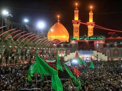 طرح توسعه حرم حضرت عباس (ع) عملیاتی شد