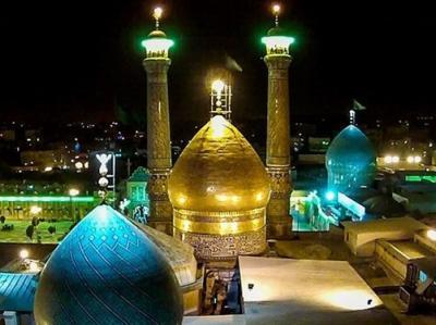 مجاهدتهای وصف ناپذیر حضرت عبدالعظیم(ع) عامل تثبیت مکتب اهل بیت (ع) در ایران