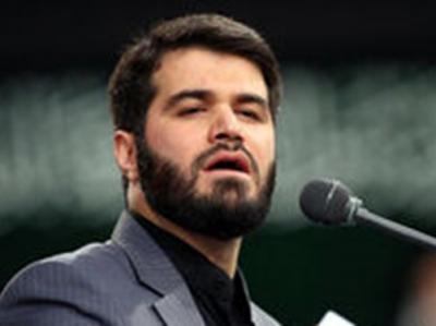 نوحه میثم مطیعی برای انقلاب/برسر پیمان میمانیم مثل شهیدان