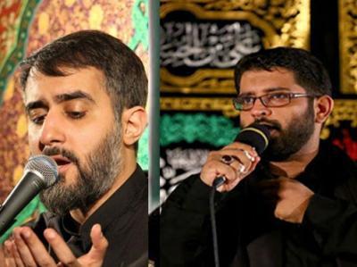 مناجاتخوانی علیمی، پویانفر و شالبافان امشب در فضای مجازی