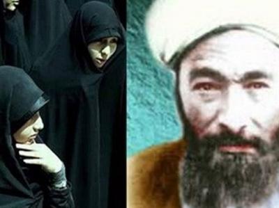 مجاهدات یک عالم در برابر کشف حجاب/ تمجید امام خمینی از آیتالله محمدتقی بافقی یزدی
