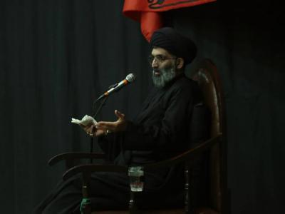 منبرهای یک دقیقه ای/ ایجاد انقلاب اسلامی در شام