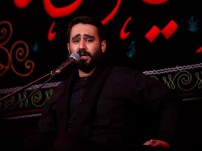 فاطمیه99/حسین طاهری؛ آه از آن روز که دنیای من از پا افتاد