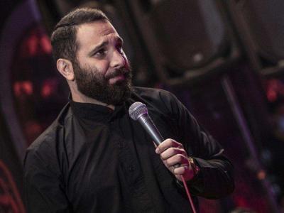 محمدحسین حدادیان؛ التماس دعا زائر کربلا