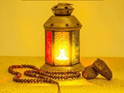 دعای روز هفتم ماه مبارک