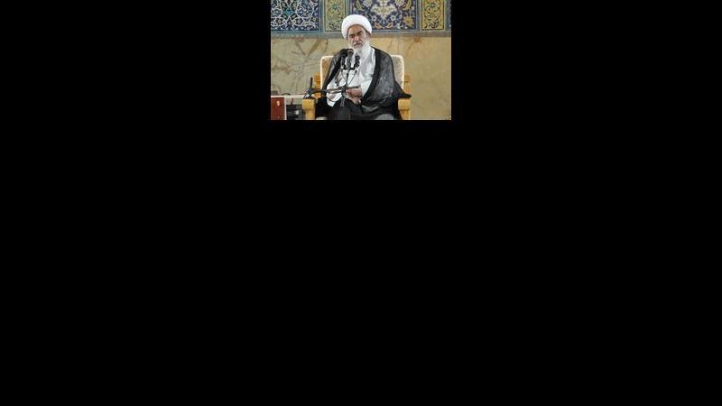 آیت الله العظمی مظاهری:  صلح امام حسن(ع) عاشورایی بود