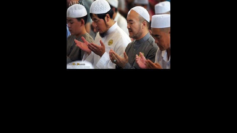 وضعیت مسلمانان و شیعیان در چین