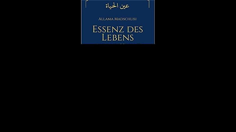 شرح توصیههای اخلاقی پیامبر اکرم(ص) به ابوذر غفاری به آلمانی منتشر شد