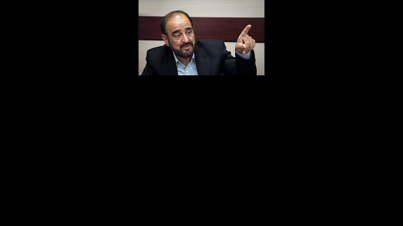 سیدعلیشاه موسوی در نماز جمعه این هفته زادگاهش به شهادت رسید