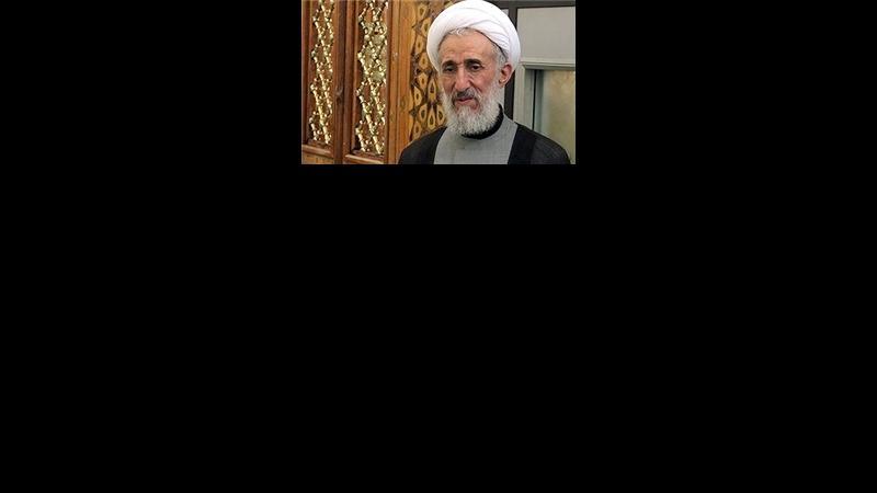 حضرت عبدالعظیم(ع) نائب امام علی نقی(ع) در ایران