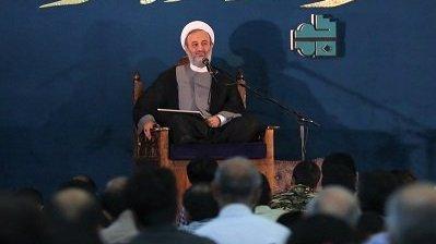 حجت الاسلام پناهیان:شیعیان در ادب و عاطفه باید از امام حسین(ع) الگو بگیرند