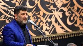صوت/حاج سعید حدادیان؛ روضه شهادت امام حسن مجتبی (ع)
