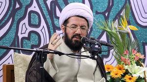 صوت/صحبت های حجت الاسلام عالی پیرامون بشارت ظهور امام زمان(عج)