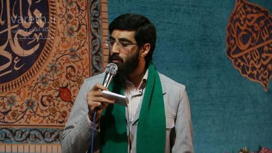 فیلم/سیدرضانریمانی :آرزوی پر زدن با من ، پرم با تو...