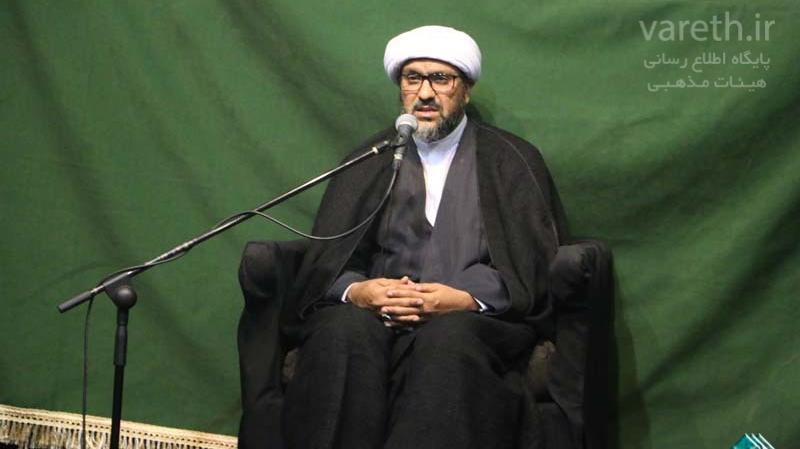 حجت الاسلام صراف: باید نفس اسیر باشد و عقل امیر