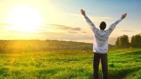 اعتدال، چشمه شادی مومن است