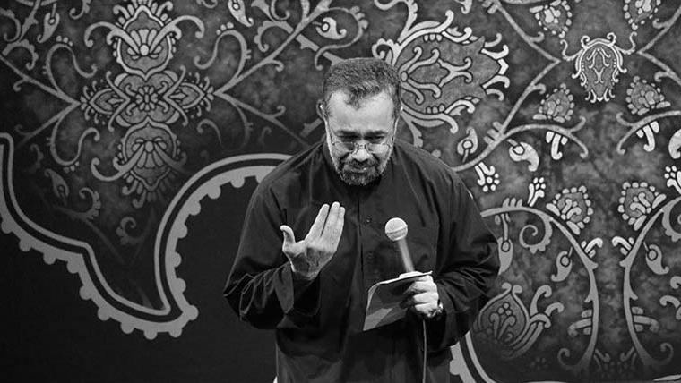 فیلم/حاج محمود کریمی و حاج محمدرضا طاهری _ روضه حضرت زینب(س)